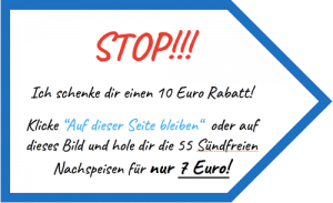 Ich schenke dir einen 10€ Rabatt!